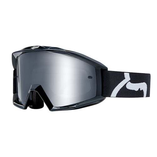 Fox Racing Main Race Motocross Goggles - Blk