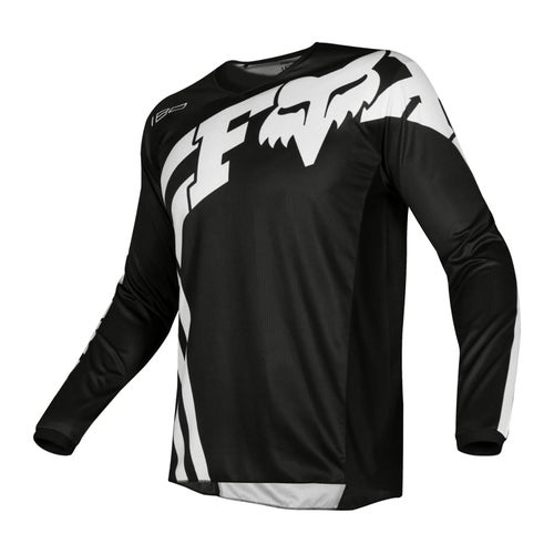 Fox Racing 180 Cota Motocross Jerseys - Blk