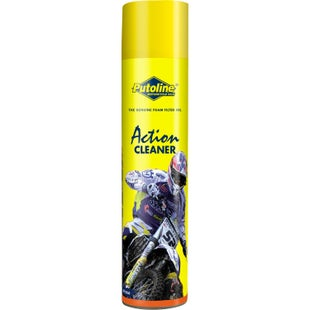 Putoline Action Cleaner Aerosol 600ml Air Filter Cleaner - Clear