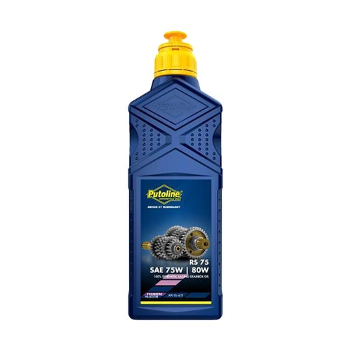 Gearbox Oil Putoline Rs 75 1 Ltr - Clear