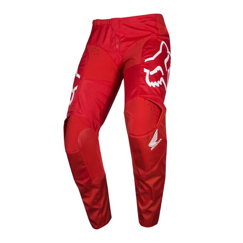 Fox Racing 180 Honda Motocross Pants - Rd