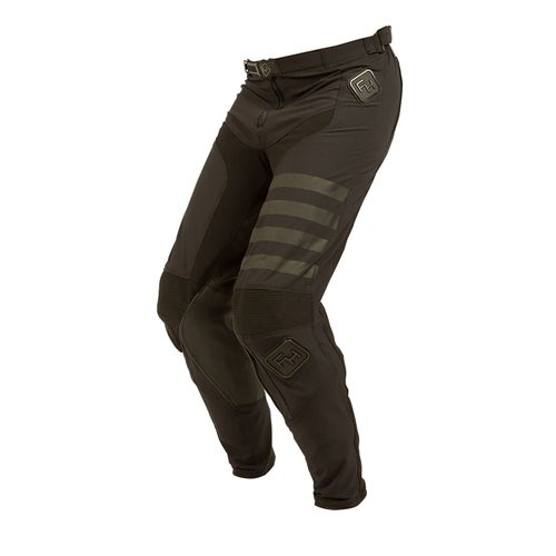 Fasthouse Speed Style Motocross Pants - Black