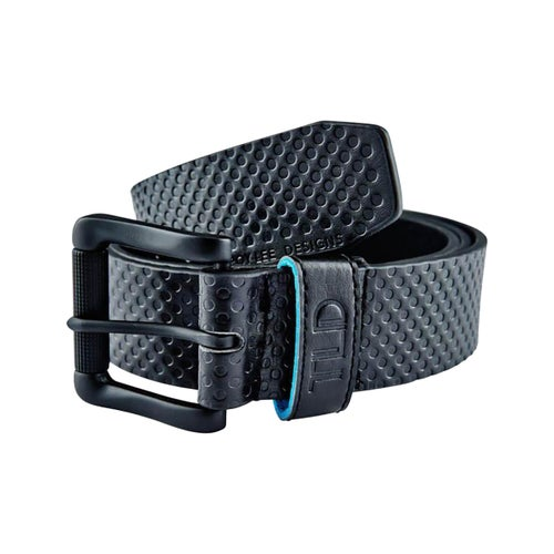 Cinto Sintético Troy Lee Grip - Black Turquoise