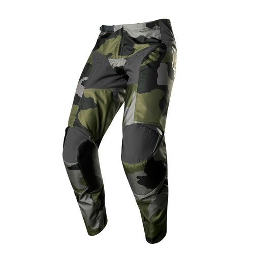 Fox Racing 180 Przm Camo SE Motocross Pants - Camo