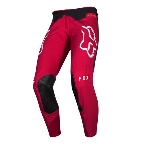 Fox Racing Flexair Royl Motocross Pants - Flm Rd