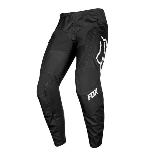 Fox Racing Legion Lt Enduro Pants - Blk