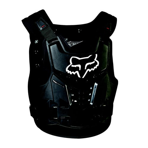 Fox Racing Proframe LC, CE Body Protection