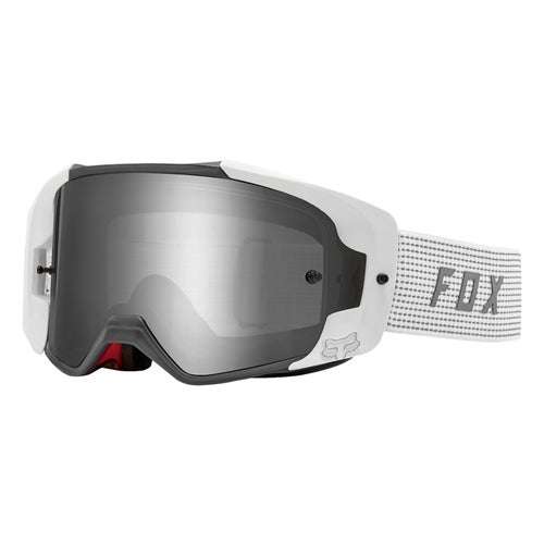 Fox Racing Vue MX Brillen - Wht