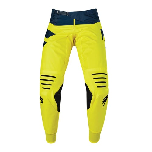 Shift 3Lack Mainline Motocross Pants - Ylw/nvy
