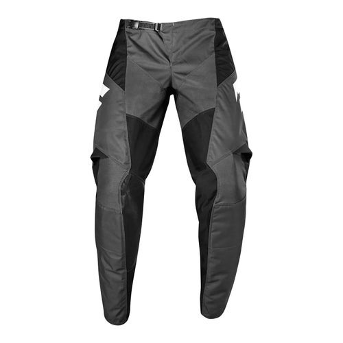 Shift Whit3 Muse Motocross Pants - Smoke