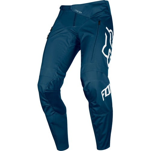 Fox Racing Legion Offroad Enduro Pants Enduro Pants - Navy