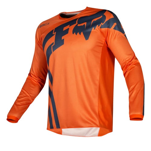 Fox Racing 180 Cota Motocross Jerseys - Org