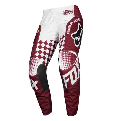 Fox Racing 180 Czar Motocross Pants - Crdnl