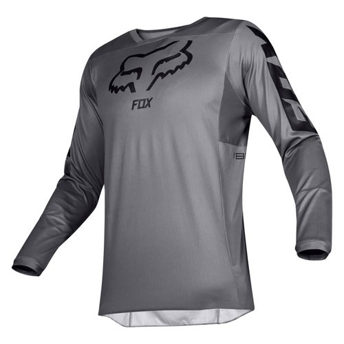 Fox Racing 180 Przm Motocross Jerseys - Stone