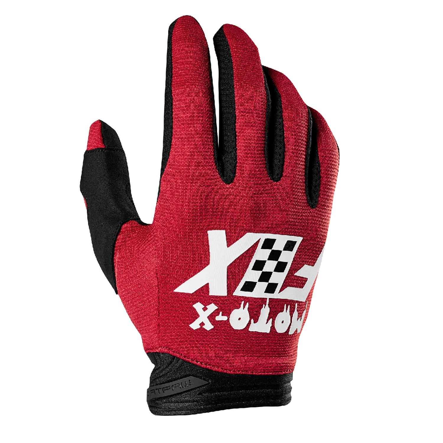 MX Glove Fox Racing Dirtpaw Czar Enduro