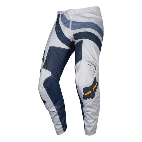 Fox Racing 180 Cota Motocross Pants - Gry/nvy