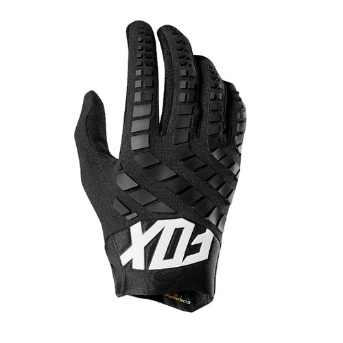 Fox Racing 360 Motocross Gloves - Blk