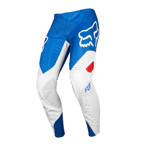 Fox Racing 360 Kila Motocross Pants - Blu/rd