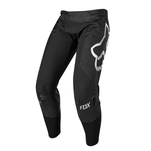 Fox Racing Airline Motocross Pants - Black