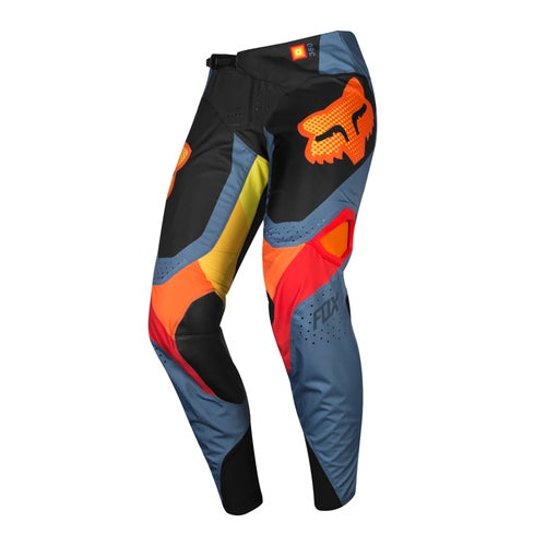 Fox Racing 360 Murc Motocross Pants - Blue Steel Navy