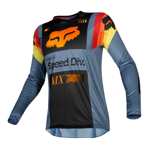 Fox Racing 360 Murc Motocross Jerseys