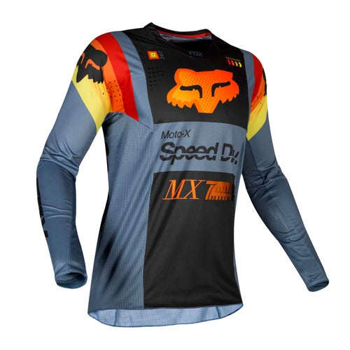 Fox Racing 360 Murc Motocross Jersey