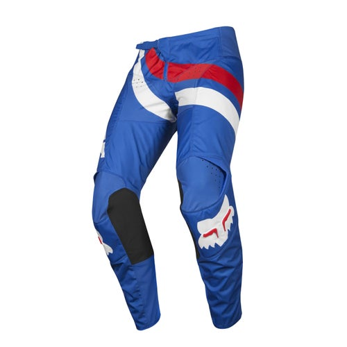 Fox Racing 180 Cota Enduro Boys Motocross Pants - Blue