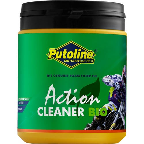 Putoline Action Cleaner Bio 600 Gm Air Filter Cleaner - Clear