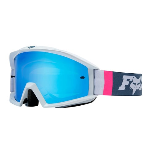 Fox Racing Main Cota Motocross Goggles - Navy