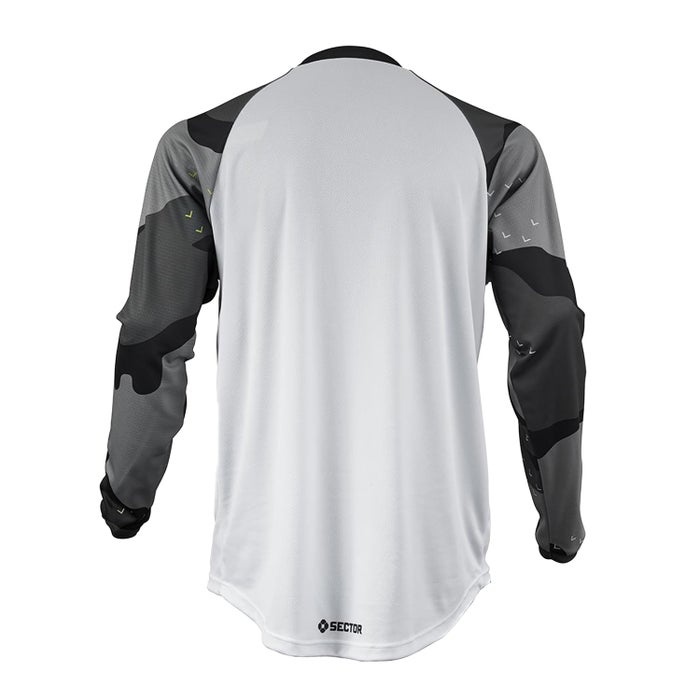 Maglia MX Thor Sector MX Enduro and