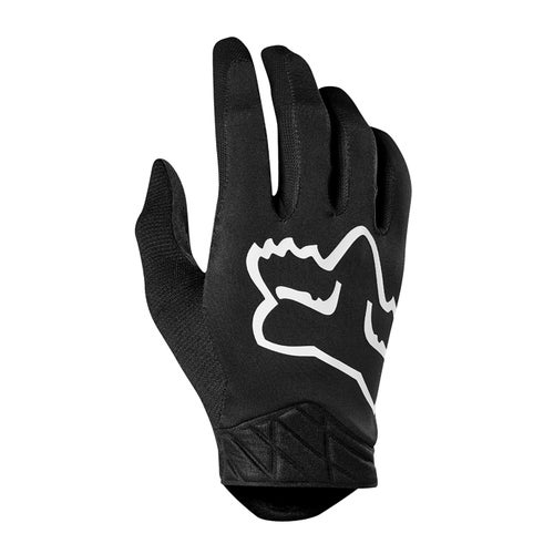 Fox Racing Airline Motocross Gloves - Blk