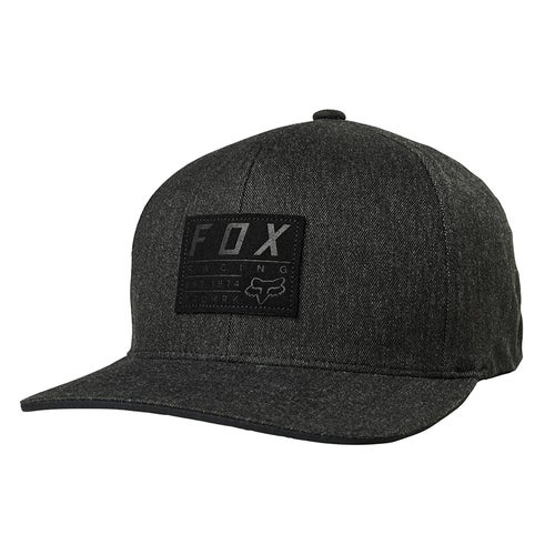 Fox Racing Trademark 110 Snapback Cap - Black