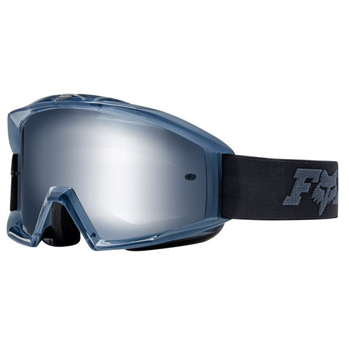 Fox Racing Main Cota Motocross Goggles - Black