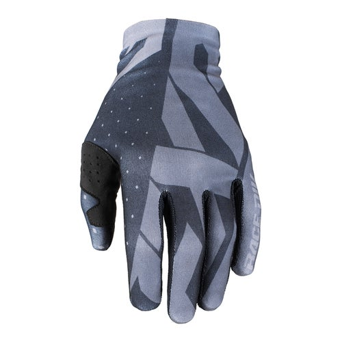FXR Slip On Lite Motocross Gloves - Black Ops