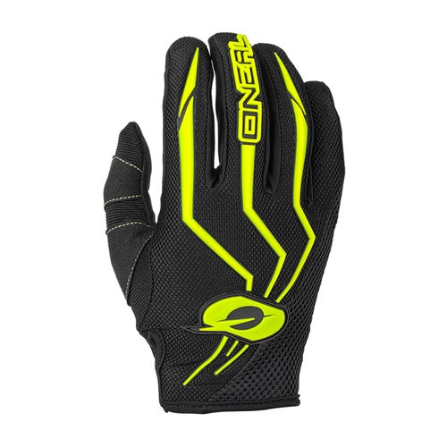 MX Glove O Neal Element - Neon Yellow