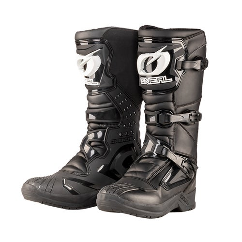 Stivali MX O Neal Rsx Boot - Black