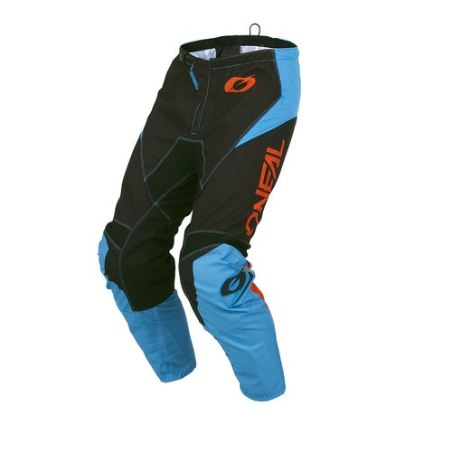 Pantaloni MX O Neal Element Pants Racewear - Blue