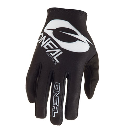 O Neal Matrix Glove Icon Motocross Gloves - Black