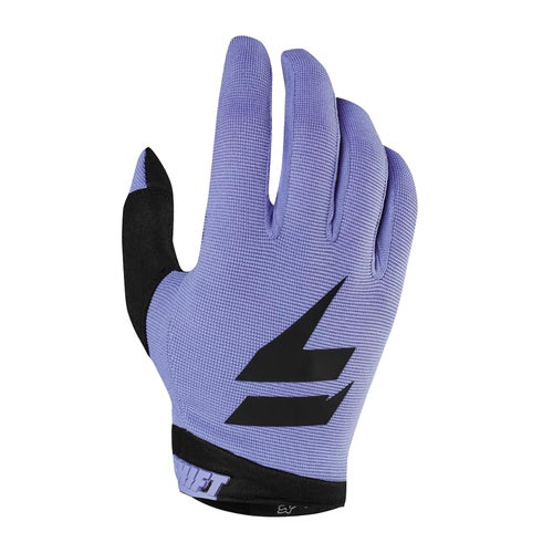 Shift Whit3 Label Air Enduro Motocross Gloves - Purple