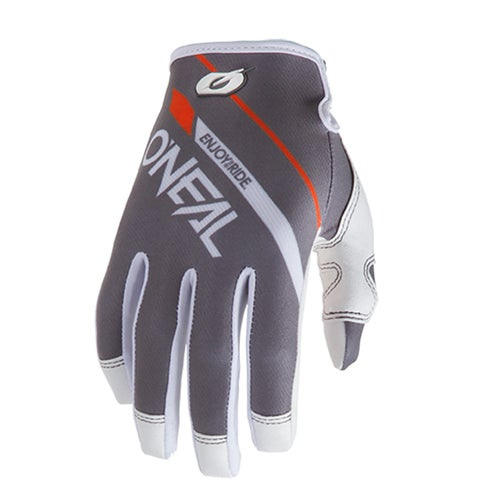 MX Glove O Neal Mayhem Glove Rizer - Gray