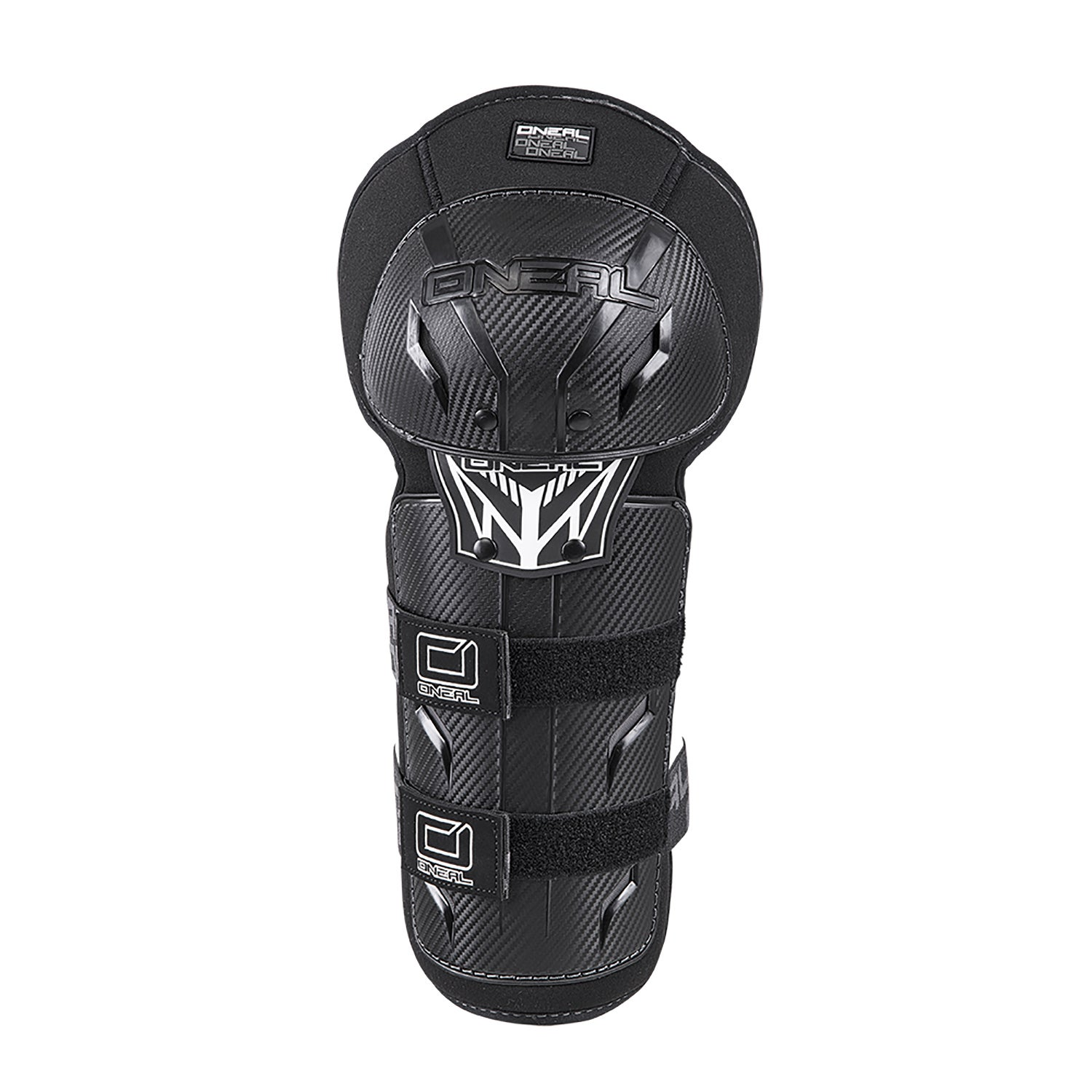 O Neal Pro Iii Carbon Look Knee Guard Knee Protection