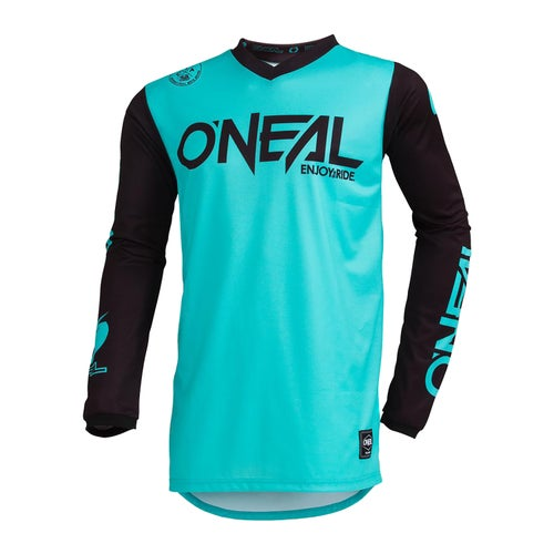 O Neal Threat Rider MX Jersey - Teal
