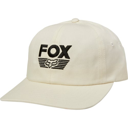 Fox Racing Ascot Womens Cap - Bne