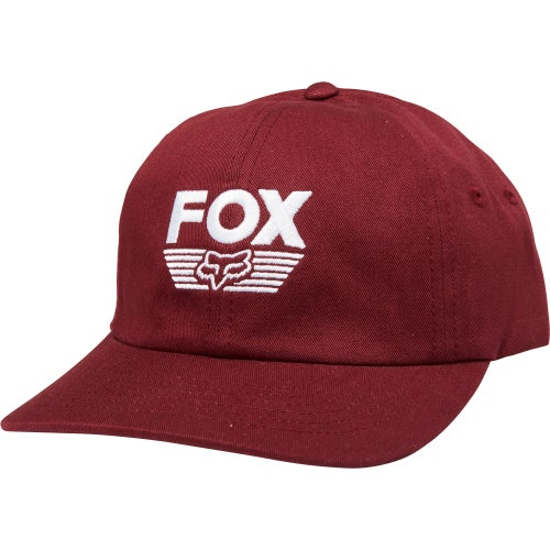 Fox Racing Ascot Womens Cap - Crnbry