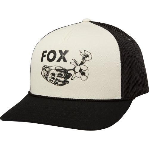 Fox Racing Live Fast Womens Cap - Bne