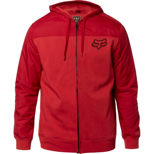 Fox Racing Pivot Zip Fleece Zip Hoody - Rio Rd