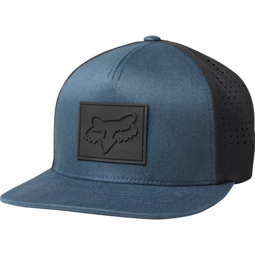 Fox Racing Redplate Snapback Cap - Nvy