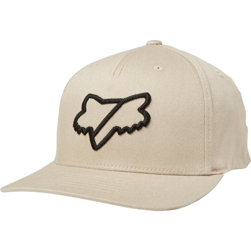 Fox Racing Slash Snapback Cap - Sand
