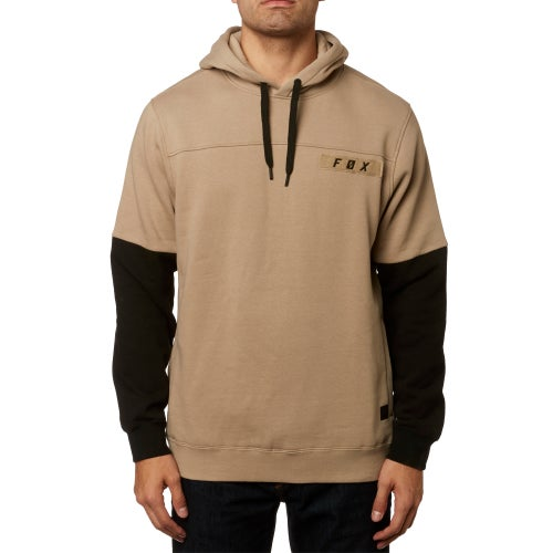 Fox Racing The Sd Fleece Pullover Hoody - Snd