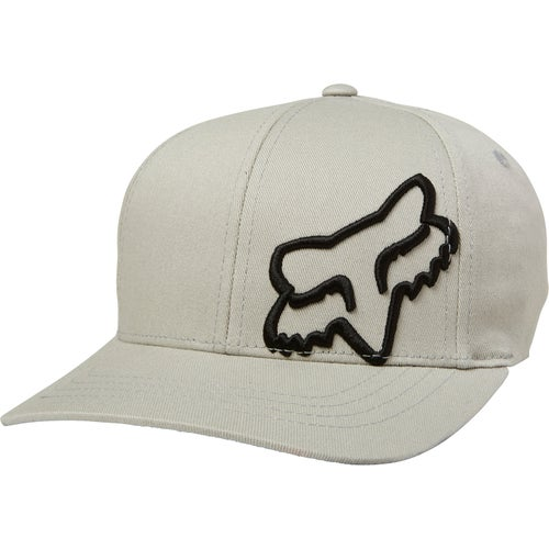 Fox Racing Youth Flex 45 Flexfit Boys Cap - Stl Gry